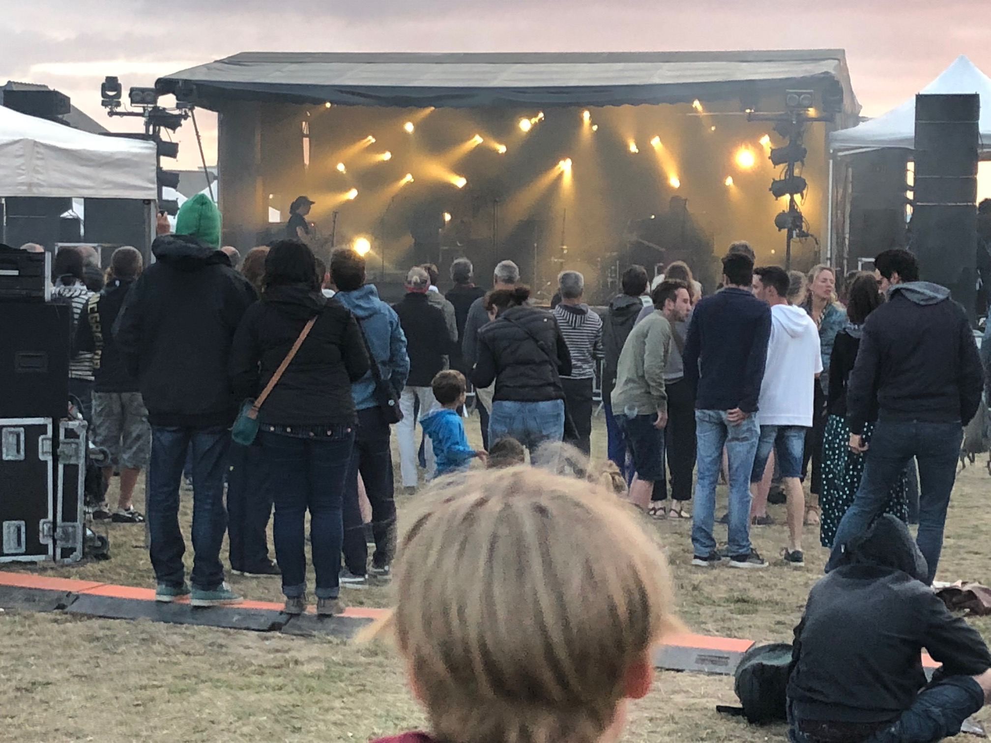 DPS-PE Festival Rock-Land 2018