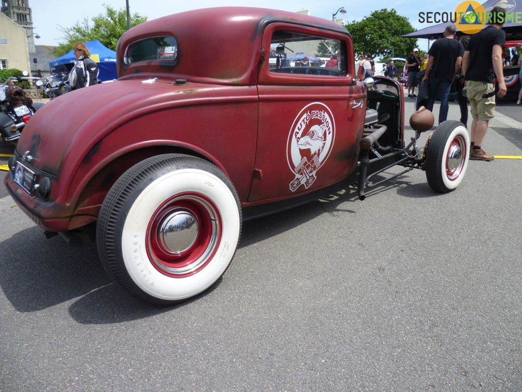 Rock N Wheels Classic Days